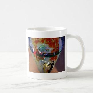 MARGARITA CLOWN COFFEE MUG