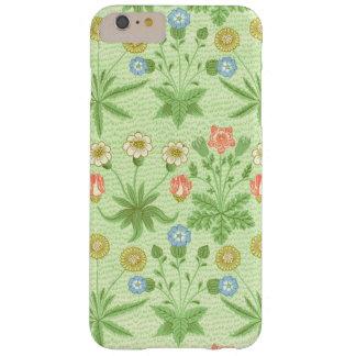 Margarita de William Morris Funda Para iPhone 6 Plus Barely There