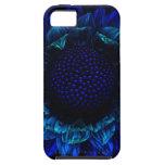 Margarita del cobalto iPhone 5 Case-Mate cárcasa