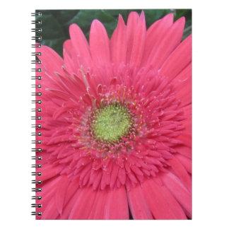 Margarita del Gerbera Notebook