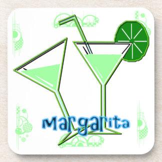 Margarita Drink Cork Coaster Set (6)