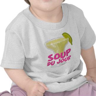 Margarita Du Jour Camiseta