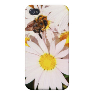 Margarita dulce iPhone 4/4S carcasa