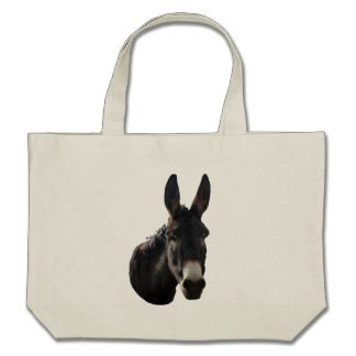 Margarita el burro bolsas