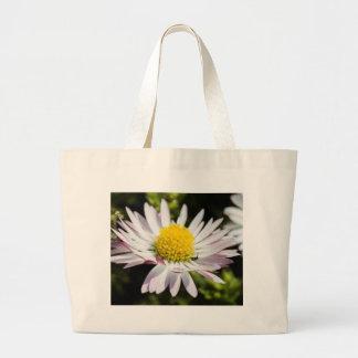 margarita en primavera bolsa de mano
