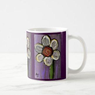 Margarita en púrpura - taza