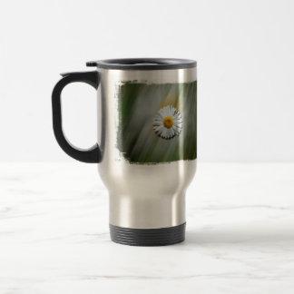 Margarita en una prisa taza térmica