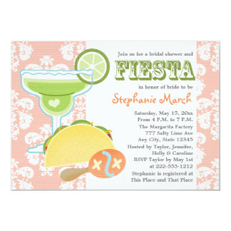 Fiesta Invitations & Announcements | Zazzle