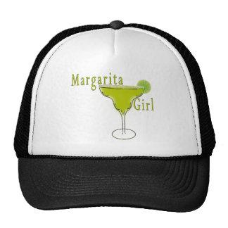 Margarita Girl  T-shirt Trucker Hat