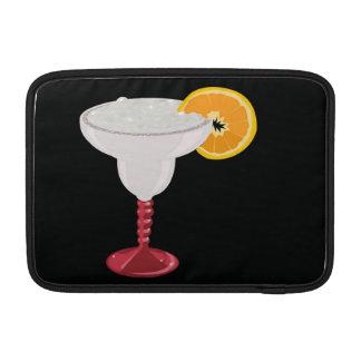 Margarita Glass MacBook Air Sleeve
