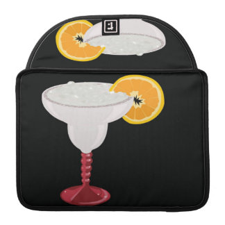 Margarita Glass Sleeve For MacBooks