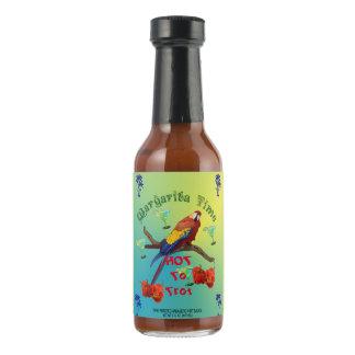 Margarita Hot Sauce