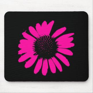 """Margarita loca de las rosas fuertes de la """"margari tapete de ratón"""