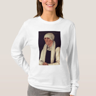 Margarita Luther, madre de Martin Luther Playera