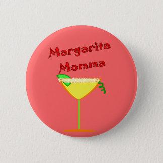 Margarita MOMMA T-Shirts & Gifts Button