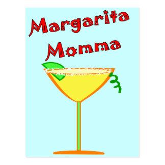 Margarita MOMMA T-Shirts & Gifts Postcard