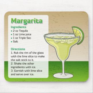 Margarita Mouse Pad