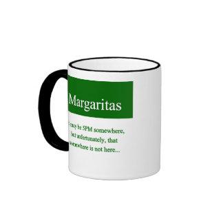 Margarita Mug