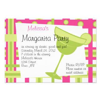 Margarita Party Invite