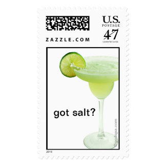 Margarita Party Postage