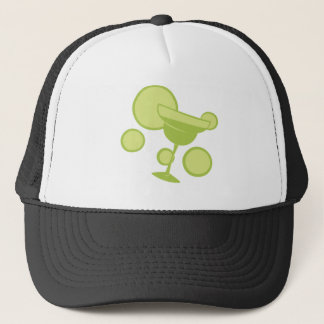 Margarita Party Trucker Hat