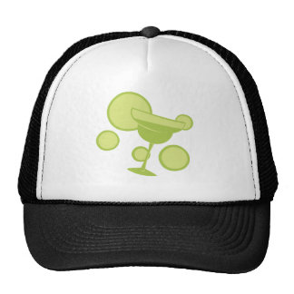 Margarita Party Trucker Hat