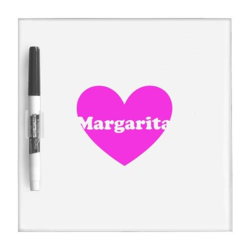 Margarita Pizarra