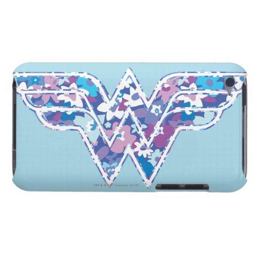 Margarita púrpura WW Barely There iPod Protector