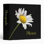 """Margarita simple 1,5"""" álbum de foto"""