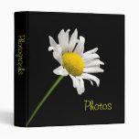 """Margarita simple 1"""" álbum de foto"""