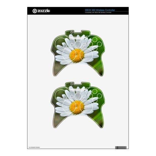 MARGARITA SPRIN de los WILDFLOWERS Marguerite-wild Mando Xbox 360 Calcomanía