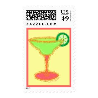 Margarita Stamps