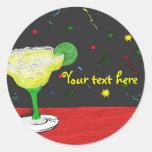 Margarita! Sticker