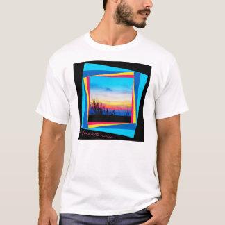 Margarita Sunset T-Shirt