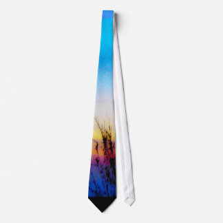 Margarita Sunset Tie