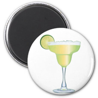 Margarita Time Magnets