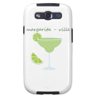 Margarita-ville Samsung Galaxy S3 Carcasas