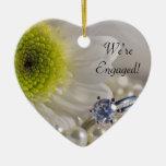 Margarita y diamante somos ornamento dedicado adornos