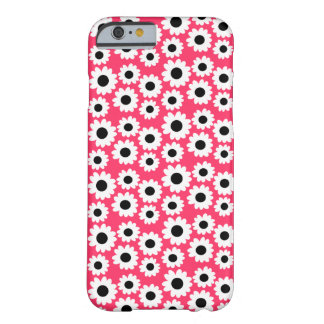 Margaritas adaptables funda barely there iPhone 6