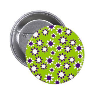 Margaritas adaptables pin