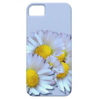 Margaritas azules funda para iPhone SE/5/5s