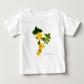 Margaritas Flowers collection By Babylandia Polera