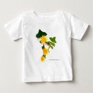 Margaritas Flowers collection By Babylandia Polera