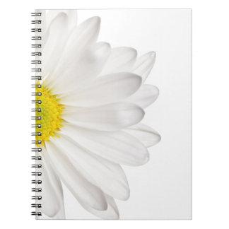 Margaritas modificadas para requisitos particulare cuadernos