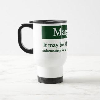 Margaritas Mug