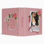 Margaritas rosadas del Gerbera que casan la carpet