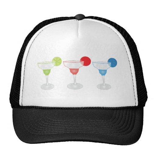 Margaritaville Trucker Hat