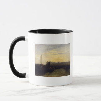 Margate, c.1808 mug