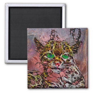 Margay The Merciless Magnets