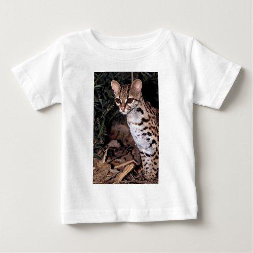 Margay (wiedi del Felis) Tee Shirts